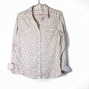 EUC Urban Outfitters By Corpus Button Down Top M